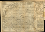 NEW CHART of the Vast ATLANTIC OCEAN; Exhibiting The SEAT of WAR, both in EUROPE and AMERICA, likewise the Trade Winds & Course of Sailing from one Continent to the other; with the Banks, Shoals and Rocks: drawn according to the latest discoveries and reg