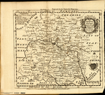 SHROP SHIRE Drawn from the best Authorities by E. Bowen Geog'r to His Majesty
