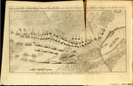 A Plan of the BATTLE of WEISSEMFELS; between the King of Prussia on one side, & the Combined Armies of France & the Empire on the other November 5th, 1757