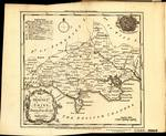 DORSET SHIRE DRAWN FROM THE BEST AUTHORITIES
