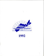 1992 College of Geographic Sciences