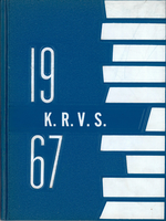 1967 Kings Regional Vocational School