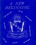 1989 NSCC Strait Area Campus