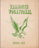 1963 Yarmouth County Vocational High School