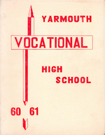 1961 Yarmouth County Vocational High School