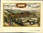 Blanmont au Pays de vauge en Loreyne