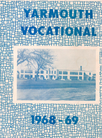 1969 Yarmouth County Vocational High School