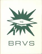 1984 Burridge Regional Vocational School