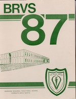 1987 Burridge Regional Vocational School